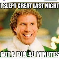 Elf Christmas Meme - pin by georgia garman on insomnia pinterest insomnia