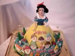 snow white cake for hulia youtube