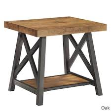 Farmhouse Side Table Farmhouse Side Tables Furniture For Less Overstock