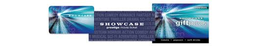 gift card packs buy gift cards and packs from showcase cinemas