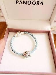 pandora silver leather bracelet images Best 25 pandora leather bracelet ideas pandora jpg
