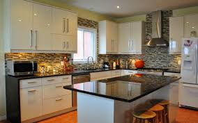 considerations in black granite tile usage lgilab com modern