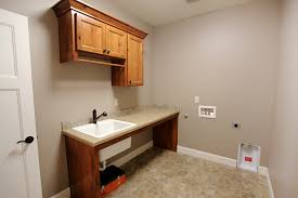 Folding Table With Sink Affordable Custom Cabinets Showroom