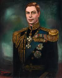 file portrait of king george vi by federico beltrán masses jpg