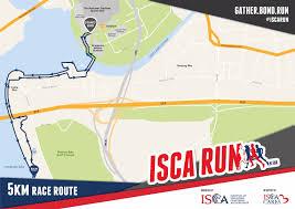isca run 2017 isca