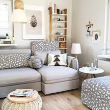 Wohnzimmer Deko Grau Schöne Dekoration Und Moderne Möbel Ehrfürchtiges Eklektisch