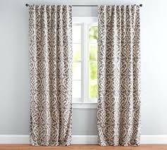 Patterned Window Curtains Curtains Patterns Window Treatments U2013 Skippr Co
