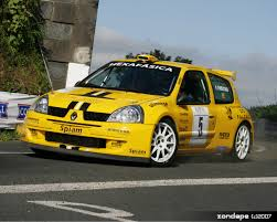 renault rally renault clio s1600 all racing cars