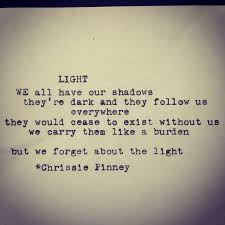 Quotes About Light And Dark Poems And Quotes About Light 56929 Quote Addicts