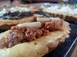 cuisine sherazade barquettes salées lamsat sherazade recipe patisserie