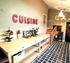 lettre cuisine deco lettre decorative cuisine lettre cuisine deco lettre deco cuisine