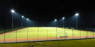 Arena Lights China Led Sports Lighting Fixtures 600w Stadium Football Lights