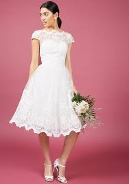 white dresses chi chi london exquisite elegance lace dress in white modcloth