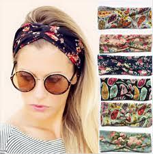 bohemian headbands boho headband hair accessories ebay