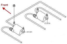 kawasaki coil pack diagram questions u0026 answers with pictures fixya