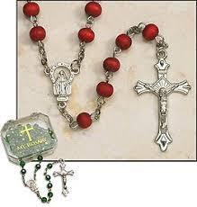 petal rosary buy jerusalem cross petal scented wood carved rosary 6 mm