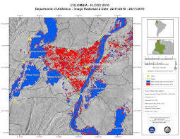 flood map opendri opendri partners with jica on for flood mapping