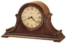 Howard Miller Clock Value Hampton Quartz Mantel Clock By Howard Miller 500 999 Clocks