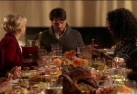 thanksgiving dinner table centerpiece ideas rich club