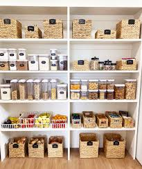 how to store food in a cupboard the complete guide to kitchen organization and storage