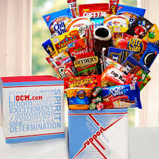 care package for sick which care package should you send to your student the ocm