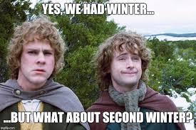 Winter Meme Generator - stupid canadian weather imgflip