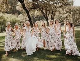 best 25 floral bridesmaid dresses ideas on floral - Floral Bridesmaid Dresses