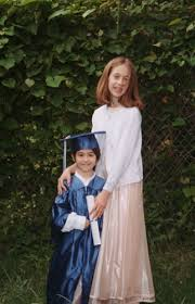 kindergarten cap and gown pre school graduation cap and gown by caps and gowns direct