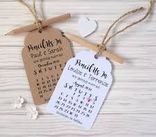 Wedding Save The Dates Wedding Save The Date Cards And Invitations Ebay