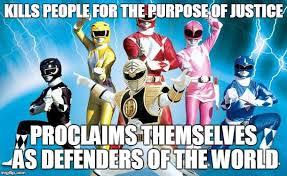 Power Rangers Meme - power rangers memes imgflip