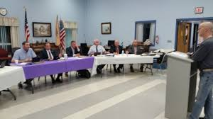 Stephen R Ellis Mayor Phillipsburg New Jersey Phillipsburg Municipal Building May Have New Home Wfmz