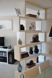 Open Bookshelf Room Divider Divide A Living Space With A Bookcase The Perfect Idea For Open