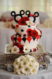 top 10 disney wedding cakes disney parks blog