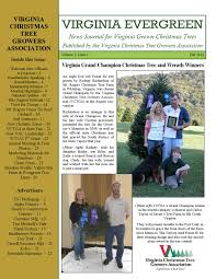Fraser Christmas Tree Permit by Vctga News Journal By Jeff Miller Issuu