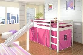 childrens loft bed with slide plans ideas toddler u2013 home design