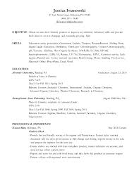 Entry Level Chemist Resume Help With Logic Papers Essay Written By Molly Ivins Essay Writing