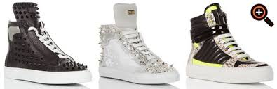 designer schuhe outlet philipp plein schuhe herren damen designer sneaker high top