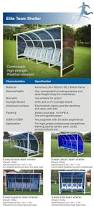 with pc solar panel soccer bench seat anti uv plastic bench for