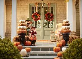 decorate your porch with the best in harvest style garden club