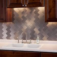 Kitchen Backsplash Peel And Stick Peel And Stick Kitchen Wall Tiles Elegant How To Install A Peel