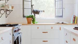 are wood kitchen cabinets still in style 3 designers outdated kitchen trends to retire