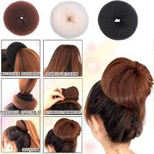 hair bun donut compare prices on hair bun doughnut online shopping buy low price