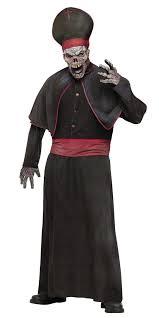 high priest costume mens high priest costume 131164 fancy dress