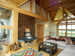 Decorative Beams Living Room Furniture Accessories Fireplace White Ceiling Ideas