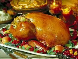 thanksgiving day america
