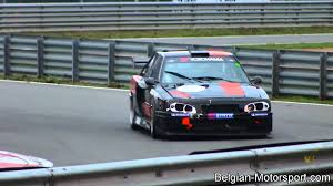 renault 21 renault 21 turbo racecar at zolder 2013 youtube
