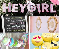 girls party ideas party games for girls at birthday in a box