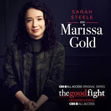 Good Fight The Good Fight U0027 Cast Plot News Sarah Steele Talks About Her