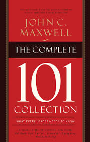 the complete 101 collection ebook by john c maxwell