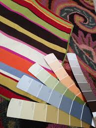 design tip choosing paint color domestic charm